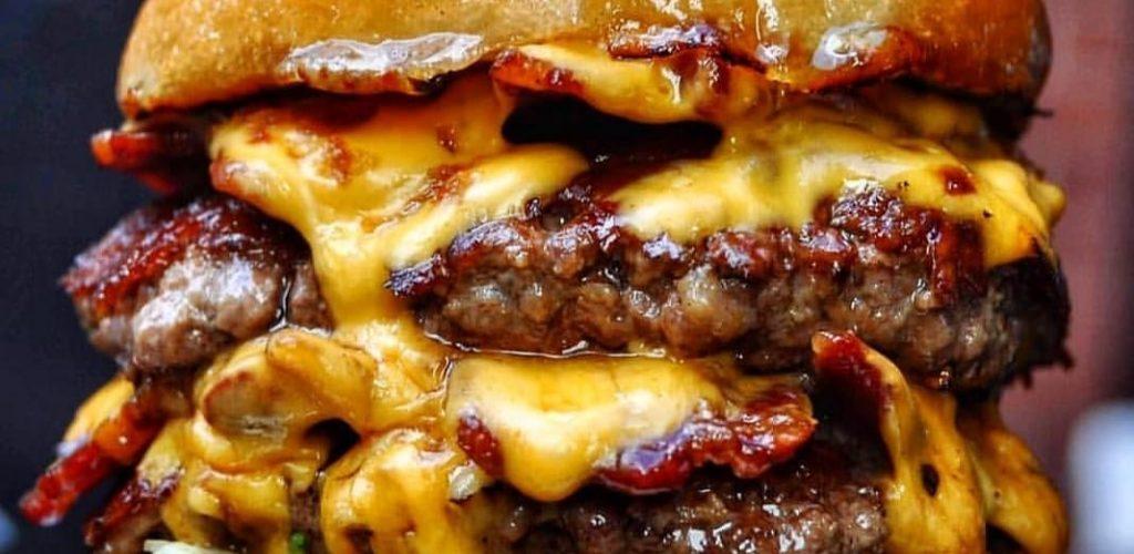 Burger header